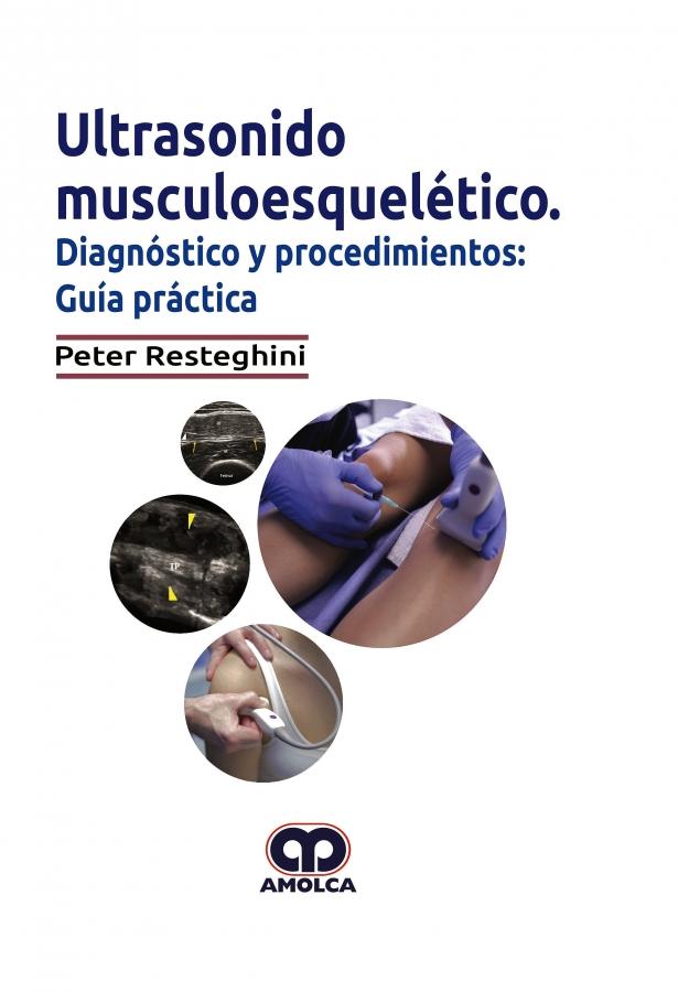 Ultrasonido Musculoesquelético