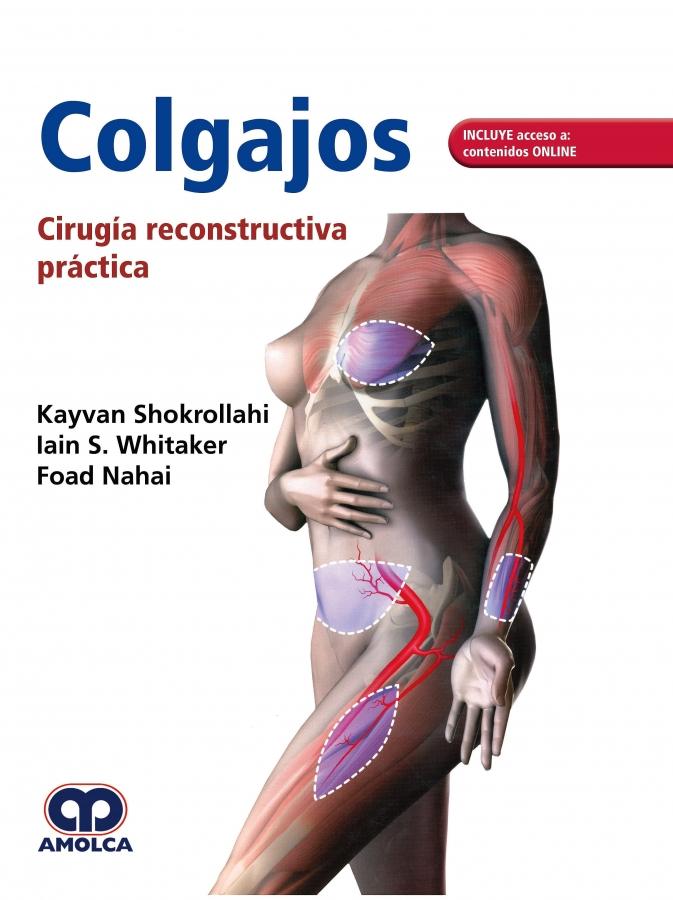 Colgajos Cirugía Reconstructiva Práctica