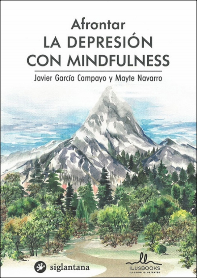 AFRONTAR LA DEPRESION CON MINDFULNESS