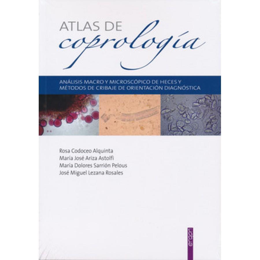 ATLAS DE COPROLOGIA