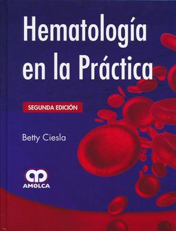 HEMATOLOGIA EN LA PRACTICA RPT