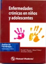 Enfermedades cronicas en niños adolescentes