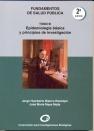EPIDEMIOLOGIA BASICA Y PRINCIPIOS DE INVESTIGACION