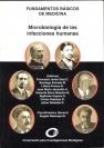 MICROBIOLOGIA DE LAS INFECCIONES HUMANAS
