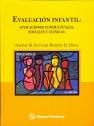 EVALUACION INFANTIL: APLICACIONES CONDUCTUALES, SOCIALES Y CLINICAS