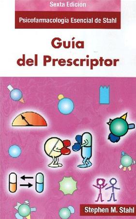 Guía Del Prescriptor 6 ED