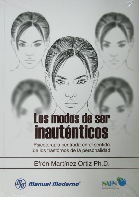 LOS MODOS DE SER INAUTENTICOS