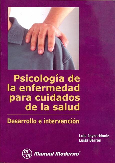 Psicologia de la enfermedad para cuidados de la salud
