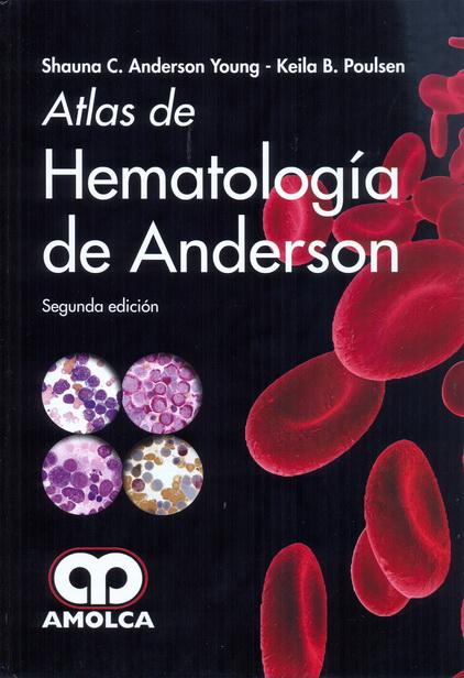 Atlas de Hematología de Anderson